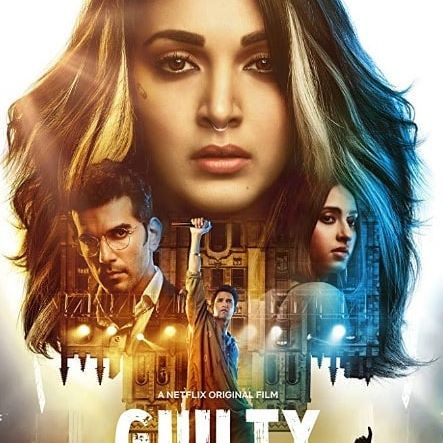 Must Watch Movies On Netflix guilty