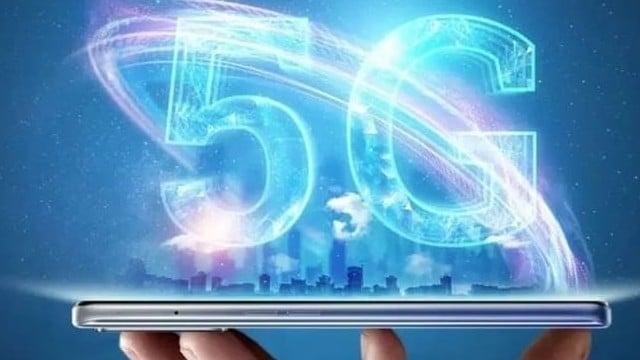upcoming realme phones