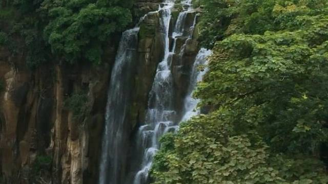 Patalpani Water Falls